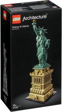 Architecture 21042 Statue of Liberty