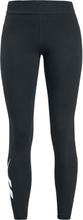 Reebok - CL F Vector Legging -Bustier - svart