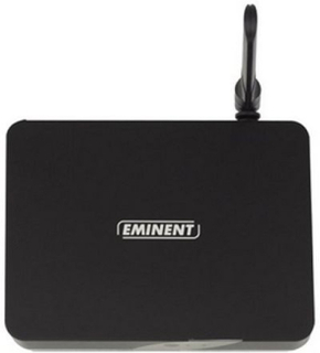 Processor Eminent MRERSO0095 EM7680 Transmisor TV 4K LibreELEC Kodi