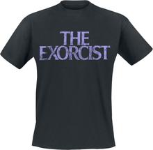 The Exorcist - What A Wonderfull Day -T-skjorte - svart
