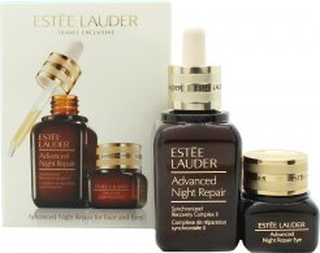 Estée Lauder Advanced Night Repair Presentset 4 x Powerfoil Mask + 4 x Eye Mask