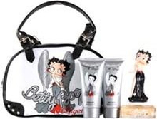 Betty Boop Angel Presentset 75ml EDT + 100ml Bubbelbad