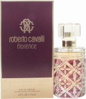 Roberto Cavalli Florence Eau de Parfum 75ml Sprej