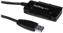 USB 3.0 to SATA or IDE Hard Drive Adapte