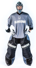 Blindsave Goalie Jersey Confidence Grey S