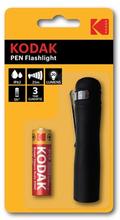 Kodak 1-LED PenFlashlight + 1 AA