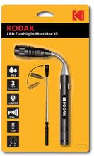 Kodak LED Flashlight Multiuse 15