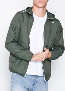 Jack & Jones Jornew Dream Jacket Jackor Mörk Grön