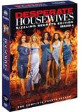 Desperate Housewives - Säsong 4