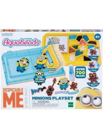 Aquabeads Minions Playset - Proshop