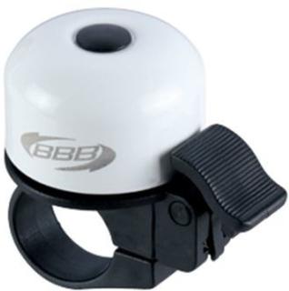 BBB Loud & Clear BBB-11 Bell white 2019 Ringklockor