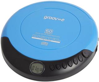 Groov-e batteridriven GV-PS110-vara bärbar elnätet/Retro personliga...