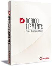 Steinberg Dorico Elements 2 EDU
