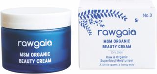 MSM Beauty Cream