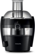 Philips Hr1832/00 Saftsentrifuge - Svart