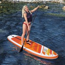 Bestway Oppblåsbart SUP-brett Hydro-Force Aqua Journey Set 274x76x12cm