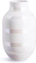 Kähler Omaggio Vase Perlemor 30,5 cm