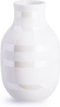Kähler Omaggio Vase Perlemor 12,5 cm