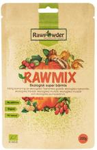 Ekologisk Superbärmix RAW, 200 g