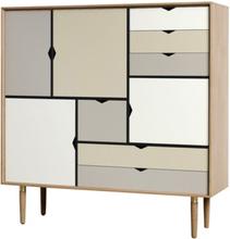 Andersen Furniture S3 Såpet Eik / Multifarget