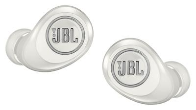 JBL by Harman Free Truly Wireless White