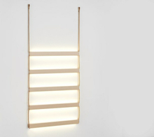 Woud Ladder Light 5 Tilbud