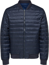 SELECTED Reversible - Jacket Men Blue