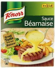 Knorr Bearnaisekastike 4 x 20 g