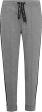 Dra-på-byxa, modell Easy Comfy Galon från Mac grå