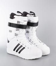 Adidas Snowboarding Boots Superstar Adv
