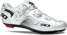 Sidi Kaos Road Shoes - White/White - EU 42 - White/White