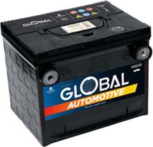 SMF Bci-75 Startbatteri 65Ah (Automotive) 230 x 179 x 185 mm