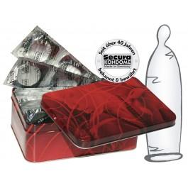 Secura Box Nature Feeling - kondomit 50kpl
