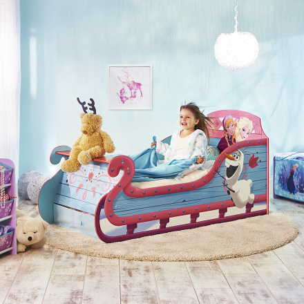 Disney Frost barneseng – 70×140