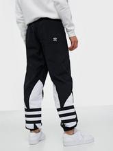 Adidas Originals Bg Trefoil Tp Housut Musta