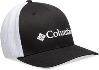 Columbia Mesh™ Ballcap Lue Svart COLUMBIA
