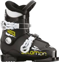 Salomon Team T2 Barn alpinstøvler Sort 19
