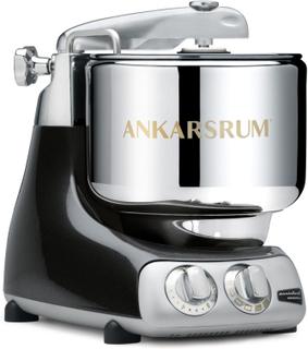 Ankarsrum Kjøkkenmaskin Assistent Original Black Diamond