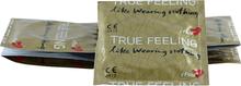 RFSU True Feeling - Like Wearing Nothing, Condoms 8-pack RFSU Kondomer