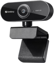 USB Webcam Flex