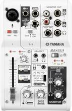 Mixerkonsol Yamaha AG03