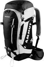 Mammut Trion Spine 35 Backpack 35l black-white 2020 Skidryggsäckar