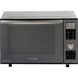 Panasonic NN-DF383BEPG mikroovn med grill
