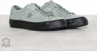 Converse One Star Ox Sneakers & tøysko Vintage