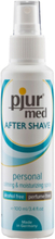 Pjur Med: After Shave, Calming & Moisturizing Spray, 100 ml