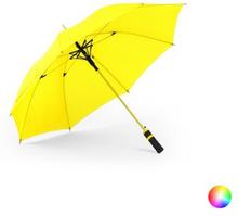 Automatiskt paraply (Ø 105 cm) 145888 (Färg: Gul)