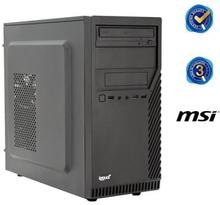 Bordsdator iggual PSIPCH41 G5400 4 GB RAM 1 TB HDD Svart (Välj alternativ:: Sin Sistema Operativo)