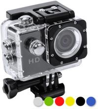 Sportkamera 2'' LCD Full HD 145246 (Färg: Blå)