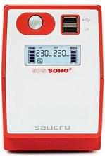 SAI Off-line Salicru 647CA000002 360W Röd