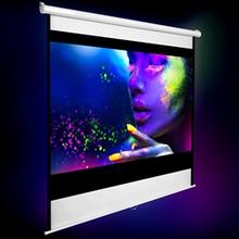 HDTV projekter lærred 203 x 203 cm